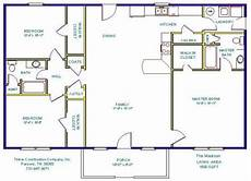 simple open house plans open floor plans with basements floor plans and details