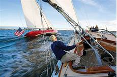 on some boats it is best to never volunteer sail magazine