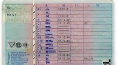 Führerschein Klasse 2 - f 252 hrerschein alle klassen im 220 berblick