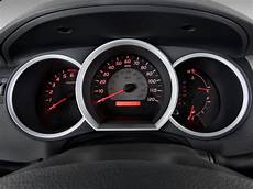 automotive repair manual 2008 toyota tacoma instrument cluster 2011 toyota tacoma pictures photos gallery motorauthority