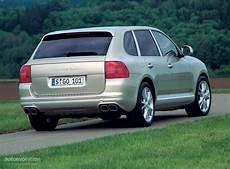 how do cars engines work 2003 porsche cayenne on board diagnostic system porsche cayenne turbo 955 2002 2003 2004 2005 2006 2007 autoevolution