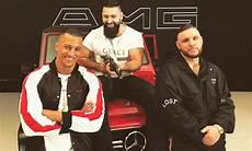 Amg Song Farid Fler Sinan G Autozeitung De