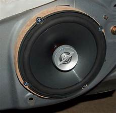 Guide To Remove Side Panel For Speakers Honda Tech