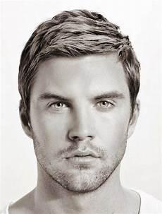 oblong face men hairstyle search hair don t care pinterest face shapes men