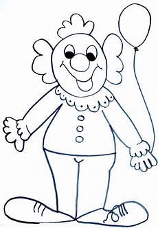Malvorlagen Geburtstag Clown 99 Neu Clown Zum Ausmalen Galerie Kinder Bilder
