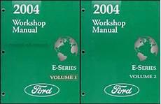 car manuals free online 1994 ford f series navigation system 2004 ford f53 motorhome shop manual original