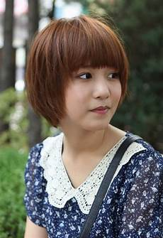 cute short korean hairstyles cute short korean bob hairstyle hairstyles hairstyles weekly