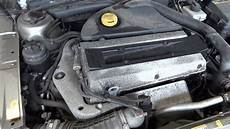 how does a cars engine work 2000 saab 42133 free book repair manuals 2005 saab 9 5 2 3l engine with 75k miles youtube