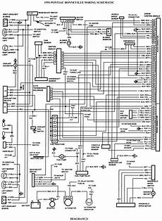 1993 Pontiac Bonneville Fuse Diagram by 1993 Cadillac Turn Signal Flasher Location In A 1970