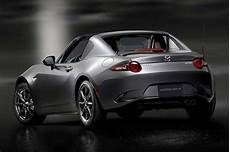 Fastback Mazda Mx 5 Rf Stuns In New York Autos Ca