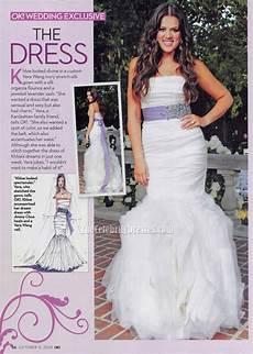 Khloe Wedding Gown