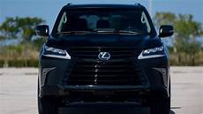 lexus black edition 2020 lexus lx 570 black edition 2020 car price 2020