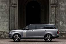 land rover electric 2020 the 2020 range rover ditches its v6 for a six and