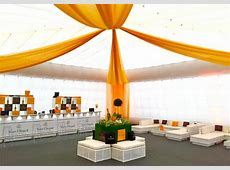 VIP Area Design & Hire   Alfresco Trends