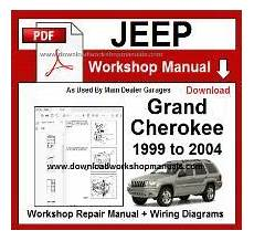 small engine repair manuals free download 2000 jeep grand cherokee lane departure warning jeep workshop manuals