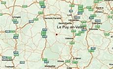 Le Puy En Velay Location Guide