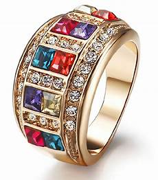 new diamond and gold engagement rings 2014 pakistani
