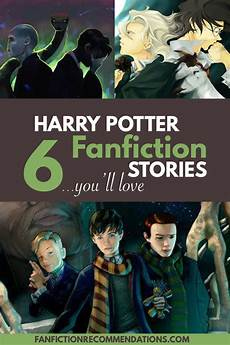 6 of the most moving harry potter fanfiction stories of
