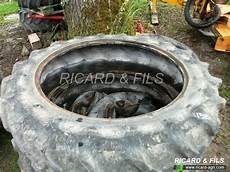 pneu de tracteur a donner pneu tracteur occasion 13 6 r38