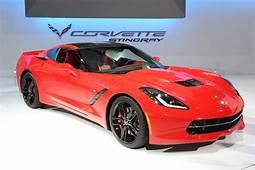 Most Efficient Sports Car 2014 Chevrolet Corvette Stingray