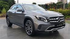 Mercedes Gla200 Line 2019 X156 In Depth