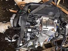 2014 Ford Focus 1 0 Petrol Ecoboost Engine Part Breaking