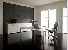 modern minimalist office   Home Designs Project