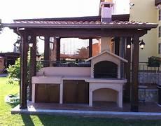 tettoia in muratura tettoie in muratura