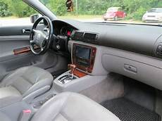 how cars engines work 2002 volkswagen passat seat position control sell used 2002 volkswagen passat twin turbo 4 0l w8 wagon 4 motion awd one of a kind in