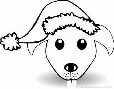 Malvorlage Hund Weihnachten Ausmalbilder Weihnachten