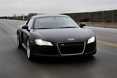 Audi Models by The Top Ten Audi Models Of The Last Decade