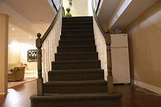 how to lay carpet stairs when going for home renovations