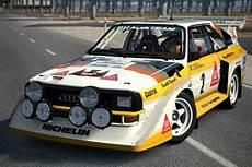 audi sport quattro s1 rally car 86 gran turismo wiki