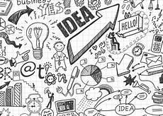 35 Gambar Doodle Simple Keren Lucu Dan Cara Membuatnya