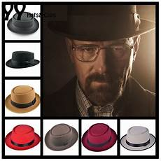 breaking bad heisenberg hat hats fedora hat hats for