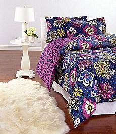 vera bradley violet bedding from dillard s the style of