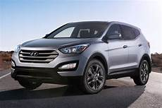 Hyndai Santa Fe - used 2015 hyundai santa fe sport suv pricing for sale