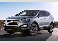 Used 2015 Hyundai Santa Fe Sport SUV Pricing   For Sale