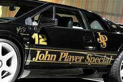 Supercar Racing Wrap Lotus Esprit In Ayrton Senna JPS