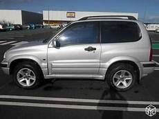 suzuki grand vitara 3 portes 54021 suzuki grand vitara suzuki grand vitara 3 portes 4x4 occasion le parking