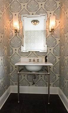 wallpaper ideas for small bathroom 12 ideas for designing an deco bathroom deco