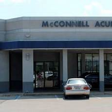 mcconnell acura car dealers 2860 eern bypass