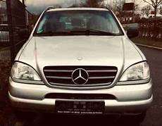 Mercedes Ml 320 Autogas Lpg Benzin Automatik Aktuelle