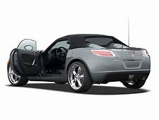 2007 Saturn SKY Reviews And Rating  Motor Trend