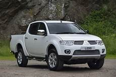 Fiat Rumored To Re Badge Mitsubishi L200 Truck