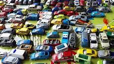ma collections de voitures miniatures