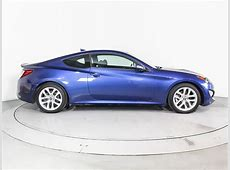 Used 2016 HYUNDAI GENESIS COUPE 3.8l Coupe for sale in