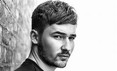 mens fringe haircut hairstyle for women man