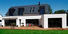 exemple maison moderne price of house by maisons arteco in vannes