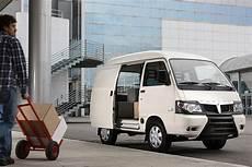 Piaggio Porter Basis Kasten Transporter Benzinmotor